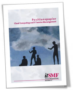 Positionspapier Cloud Computingund IT Service Managment