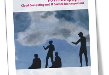 Retained IT und Cloud Sourcing